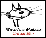 Ami de Coby Clebard: Maurice Matou
